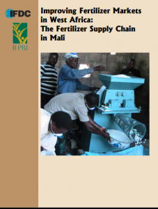 The Fertilizer Supply Chain in Mali