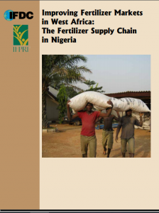 The Fertilizer Supply Chain in Nigeria