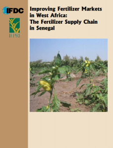 The Fertilizer Supply Chain in Senegal