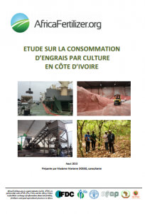 FUBC Cote d'Ivoire final report 2015