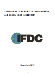 FUBC Ethiopia Final Report 2016